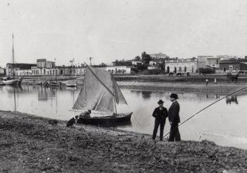 """1era Jornadas. """"RÍOS URBANOS: nuevas perspectivas para el estudio, diseño y gestión de los territorios fluviales"""""""